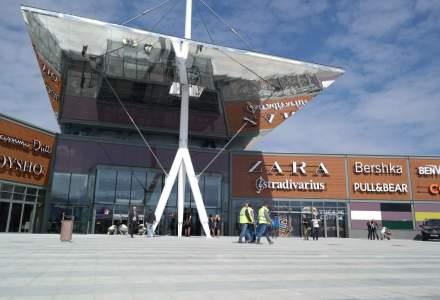 DTZ Echinox: Stocul de centre comerciale din afara Bucurestiului a depasit 2 milioane mp
