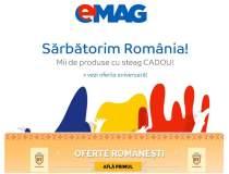 eMag si Banca Transilvania...