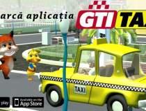 (P) Aplicatia GTI TAXI, o...