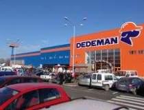Dedeman a urcat pe locul al...