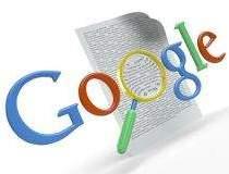 Google, anchetata pentru...