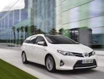 Toyota a ramas lider in...