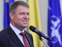 Iohannis: Ziua Nationala...