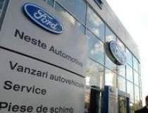 Ford negociaza extinderea...