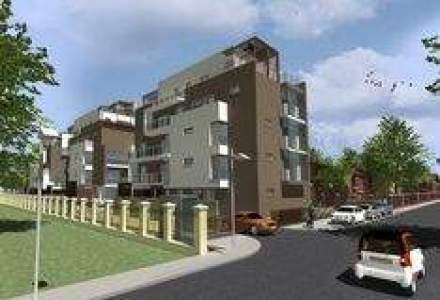 MApN si primaria sectorului 2 vor sa construiasca 1.400 locuinte