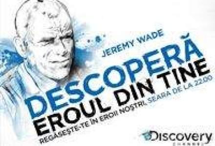 Discovery pune pe sticla primele productii locale: 7 romani, protagonistii unor filme de scurt metraj
