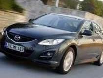Mazda6 este disponibila...