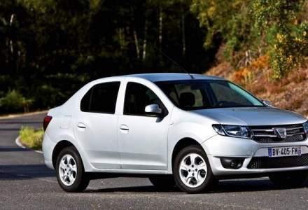 Inmatricularile de autoturisme Dacia noi in Franta au scazut cu 7,8% in primele 11 luni