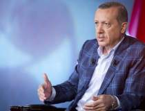 Erdogan promite ca...