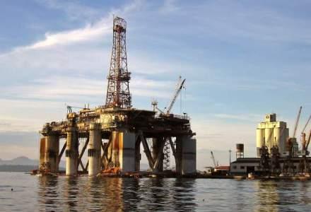 Lukoil vrea sa colaboreze cu Exxon la dezvoltarea perimetrelor de gaze din Marea Neagra