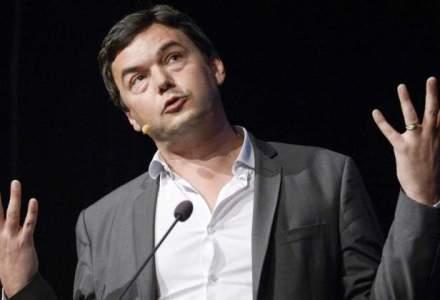 Thomas Piketty vine cu o noua teorie controversata: inegalitatea veniturilor din Orientul Mijlociu a generat Statul Islamic