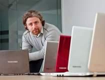 Lucian Condruz, Toshiba:...