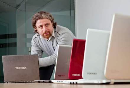 Lucian Condruz, Toshiba: Piata PC-urilor va stagna in 2015. Editia din acest an a Black Friday a fost mult sub asteptari