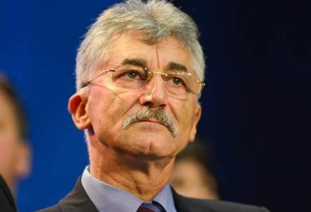 Cererea DNA de arestare preventiva a lui Ioan Oltean, avizata favorabil de Comisia juridica