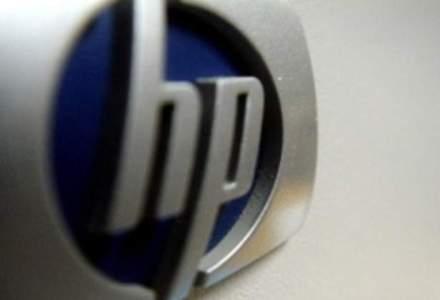 Amenda de peste 600.000 de euro pentru HP din partea Consiliului Concurentei