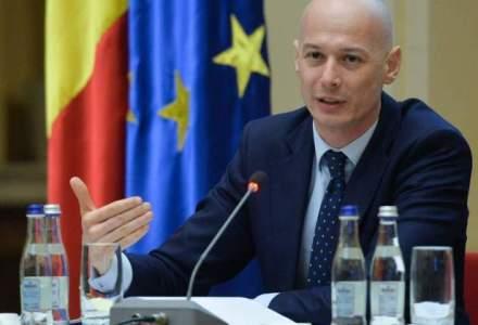 Olteanu, BNR: Legea darii in plata nu face distinctie intre saraci si bogati si nu contine plafoane