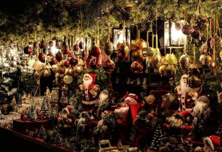 Idei de afaceri (de sezon): Iata businessurile care aduc castiguri sigure in lunile decembrie si ianuarie