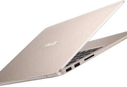 In cautarea gadget-ului perfect: Test cu ultrabook-ul ASUS Zenbook UX305 - un best seller in gama lui, dar inca departe de asteptari