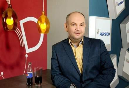 Calin Clej, PepsiCo: Epoca agentiilor de comunicare a cam apus, acum avem nevoie doar de modele de activare