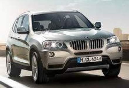 Afla cele 12 finaliste pentru titlul de SUV-ul Anului 2011 in Romania