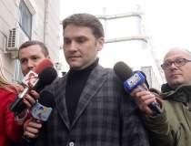 Dan Sova, adus din arest la...
