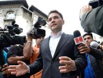 Dan Sova, in arest la domiciliu