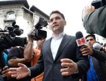 Dan Sova, in arest la...