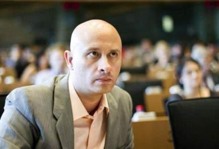 Sebastian BODU: Antreprenorul roman este carne de tun