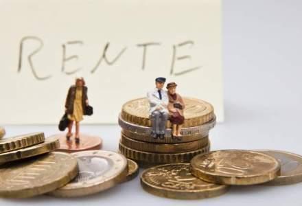 VESTE PROASTA. Contributiile la Pilonul II de pensii cresc doar cu 0,1 puncte