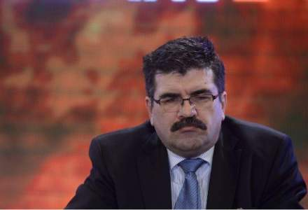Laurentiu Ciurel, revocat de la conducerea CE Oltenia