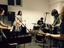 Muzica underground romaneasca...