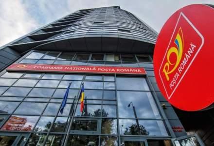 Posta Romana, proiecte de 800.000 euro cu finantare europeana