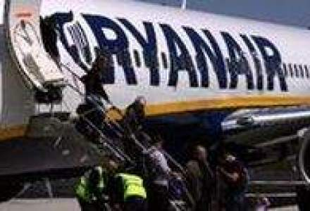 Operatorii low-cost iau altitudine: Crestere de 12% a numarului de pasageri