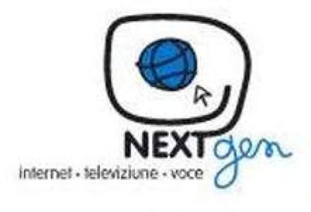 Romtelecom investeste cateva sute de mii de euro pentru a intra pe piata de cablu digital prin NextGen