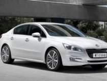 Peugeot 508, la vanzare din...