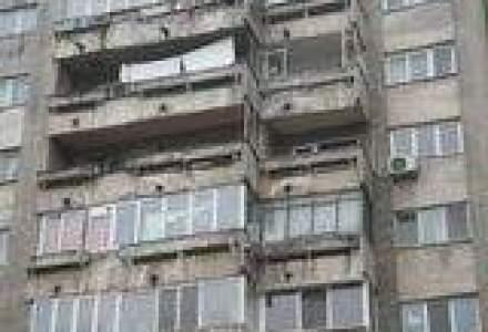 Numarul tranzactiilor imobiliare, in crestere usoara la sapte luni