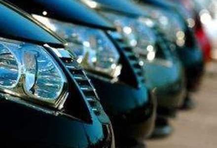 Persoanele neinregistrate in scopuri de TVA nu mai pot inmatricula vehicule noi provenite din UE