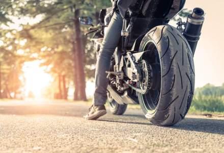 Trei antreprenori vor sa relanseze productia de motociclete Mobra