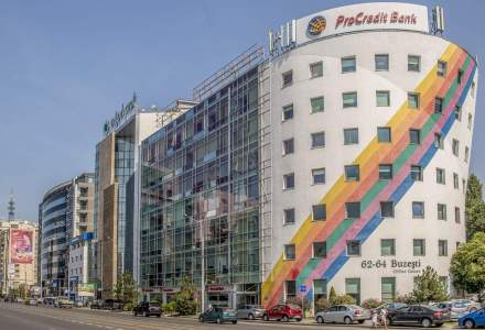 ProCredit Bank suplimenteaza cu 15 milioane de euro fondurile in cadrul programului JEREMIE