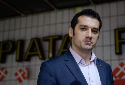 Cine este noul director al CNADNR, Catalin Homor