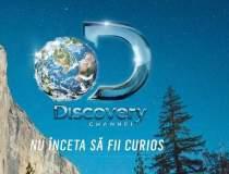 Discovery vrea sa filmeze in...