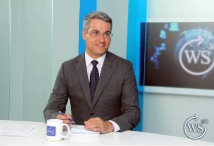 Dragos Pislaru va fi consilierul lui Dacian Ciolos pe probleme economice