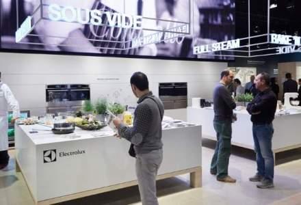 Electrolux va reduce cheltuielile si numarul angajatilor, dupa esuarea tranzactiei cu GE