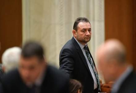 Deputatul Catalin Teodorescu nu poate fi arestat preventiv