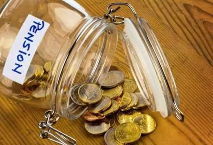 Guvernul a aprobat majorarea punctului de pensie cu 5%, la 871,7 lei