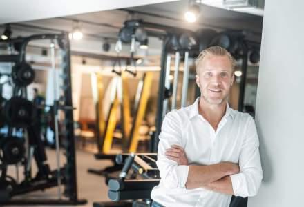 Mikael Fredholm (CEO World Class) discuta la WS 360 despre strategia companiei si despre ce urmeaza in fitness