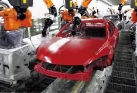 Mazda6 a ajuns la 2 milioane de unitati dupa 8 ani