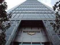 Bank of America vrea sa...