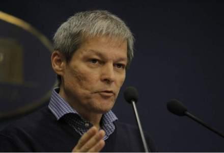 Dacian Ciolos: Bugetul poate nu satisface toate dorintele, dar acopera necesitatile anului ce vine