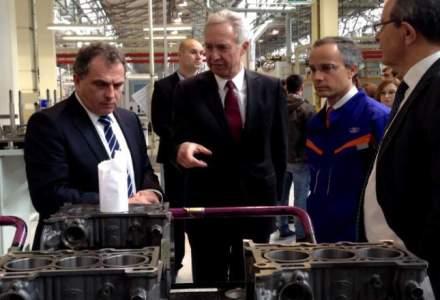 Ambasador american: Pentru a face o noua investitie majora la Craiova, Ford are nevoie de infrastructura